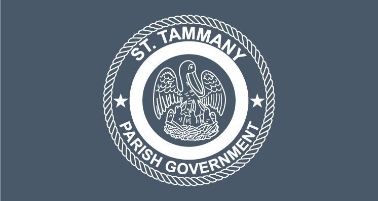 St. Tammany Parish Government in Preparedness Posture