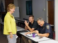 St. Tammany Parish Government Hosts Collaborative Meeting to Coordinate Emergency Response Efforts