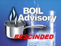 PRECAUTIONARY BOIL ADVISORY RESCINDED Myrtle Grove Subdivision 69445 - 69531 Hwy 1077, 101 Brewster Rd., 140 and 146 President Madison, and 201-214 Muskogee Trail in Madisonville Faubourg Coquille Water System (PWS 1103149)