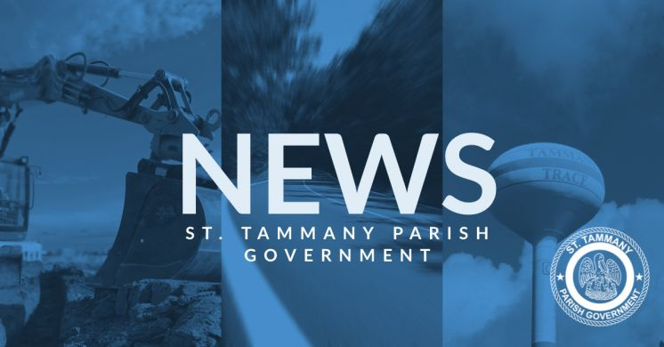 St. Tammany Parish Government Monitoring Weather And Following Protocols For Freezing Temperatures