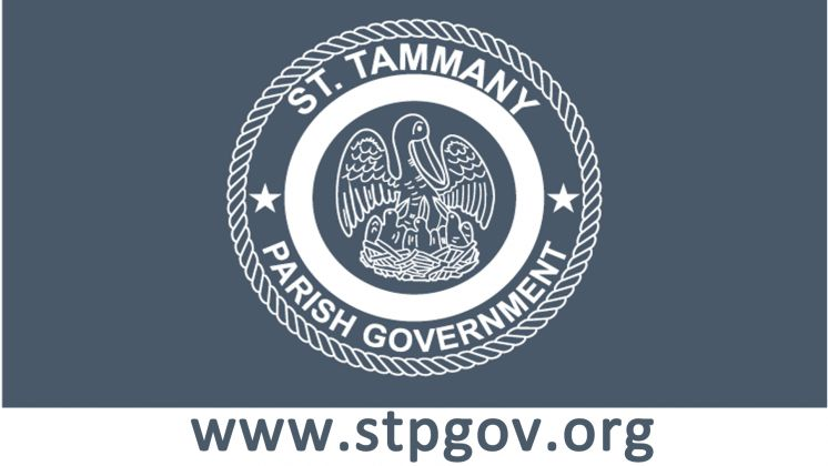 St. Tammany Parish Government Accepting Statements of Qualifications for Professional Services for 2019