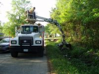 Over 50,000 Pounds of Trash Cleared from Parish Roadways in the Month of March in St. Tammany