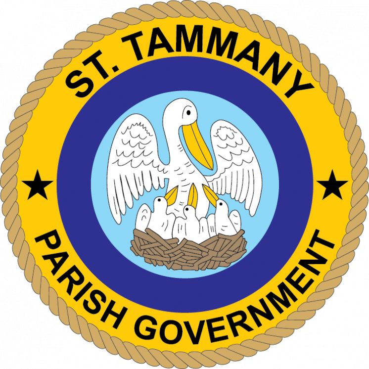 St. Tammany Parish Implements Storm Protocols