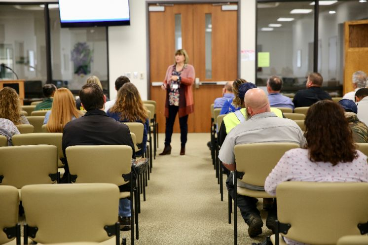 Local Agencies Benefit from Sexual Harassment and Ethics Training Offered by St. Tammany Parish Government