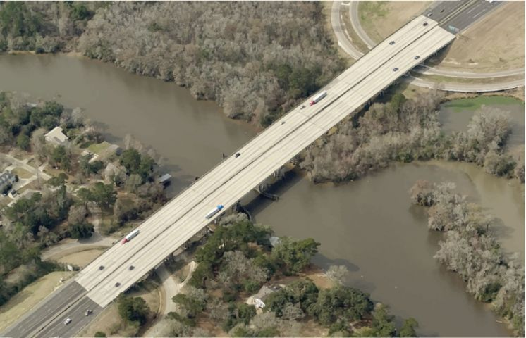 I-12 Widening One Step Closer To Starting