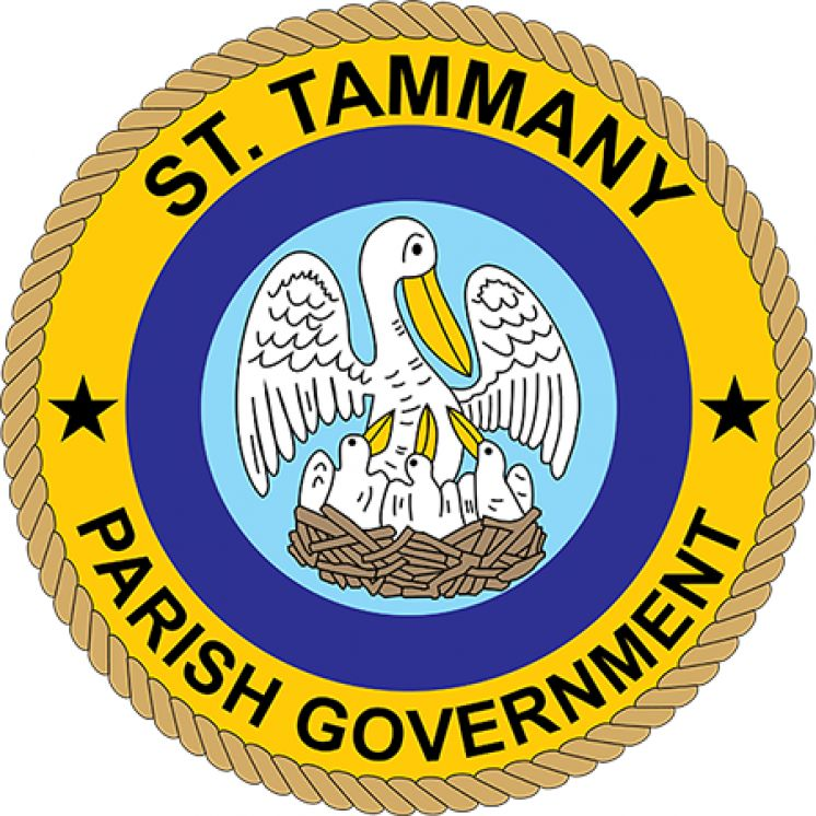 Projects Slated to Move Forward as St. Tammany Parish Allocated Capital Outlay Funding