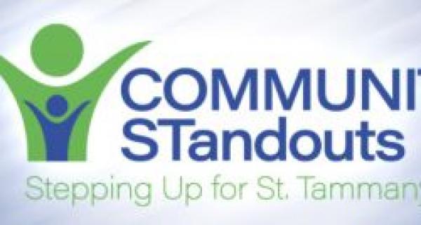 Community STandout
